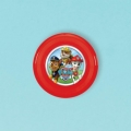 Paw Patrol Frisbee Flying Disks (1) - 10cm across
