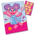 Abby Cadabby Party Game