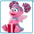 Abby Cadabby Party Candles 3D