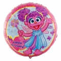 Abby Cadabby Party Foil Balloon