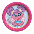 Abby Cadabby Party Dessert Plates