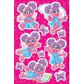 Abby Cadabby Party Sticker Sheets