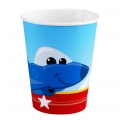 Planes Airplane Adventure Cups (8)