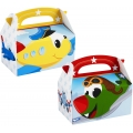 Planes Airplane Adventure Favor Loot Boxes (4)