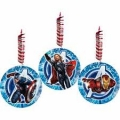 Avengers Decoration Danglers (3)