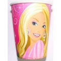 Barbie Party Cups