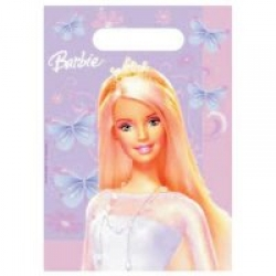 Barbie Party Loot / Party Bags