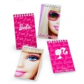 Barbie Party Notepads