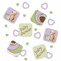 Parenthood Baby Shower Table Confetti