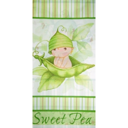 sweet pea baby shower tablecover bubbles and rainbows party supplies