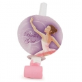 Prima Ballerina Party Blowouts