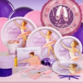 Prima Ballerina Premium Party Pack