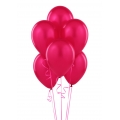 Hot Pink Latex Balloons 6 Pack