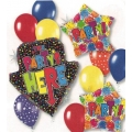 The Party's Here Super Balloon Pack