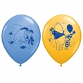 Winnie the Pooh Party Balloons Happy Birthday (6)