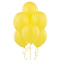Yellow Latex Balloons 6 Pack