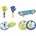 Bananas in Pyjamas Favor Pack (24 pieces)
