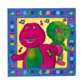 Barney the friendly Dinosaur Party Napkins (16)