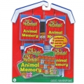 Farm Old McDonald Memory Game Cards Pack of 4