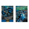Batman Party Invitations and Thankyou Cards (8 of each)