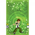 Ben 10 Party Tablecover