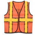 Construction Vest - Childs size PREORDER FOR LATE OCTOBER