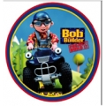 Bob the Builder Cake Topper Decoration
