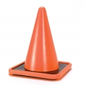 Builder Construction Cone 13.5cm high