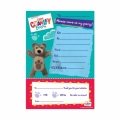Little Charley Bear Invites - 20 Bulk
