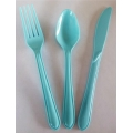 Cutlery Light Blue
