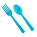 Cutlery Bright Blue (16)