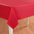 Firefighter / Fireman Fire Engine Party Red Tablecover