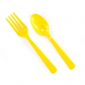 Cutlery Yellow (16)