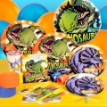 Dinosaur Premium Party Pack