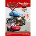 Disney Cars Party Scene Setter