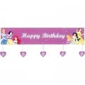 Disney Princess Banner ( 1 Only )
