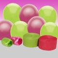 Dorothy Pink & Green Decorating Kit