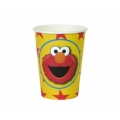 Sesame Street Elmo Party Cups