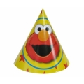 Sesame Street Elmo Party Hats