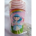 Fairy Party Cups