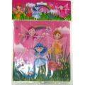 Fairy Party Napkins
