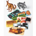 Animal Puzzles (1) various designs