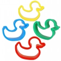 Duckie Cookie Cutters (4)
