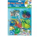 Farm Barnyard Bash Party Favors Mega Pack for 8 Loot Bags or Pinata,