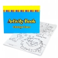 Primary ~ Activity Colouring & Games Book