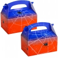 Spider Design Favor Boxes Empty (4)