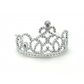 Princess Silver Tiara