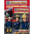 Fireman Sam, Firefighter / Fireman Fire Engine Playpack
