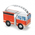 Firefighter / Fireman Fire Engine Party Loot Boxes Empty (1)