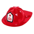 Firefighter / Fireman Sam Fire Engine Party Hat (1)
